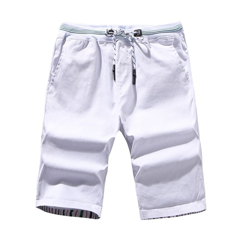 Casual Comfort Shorts