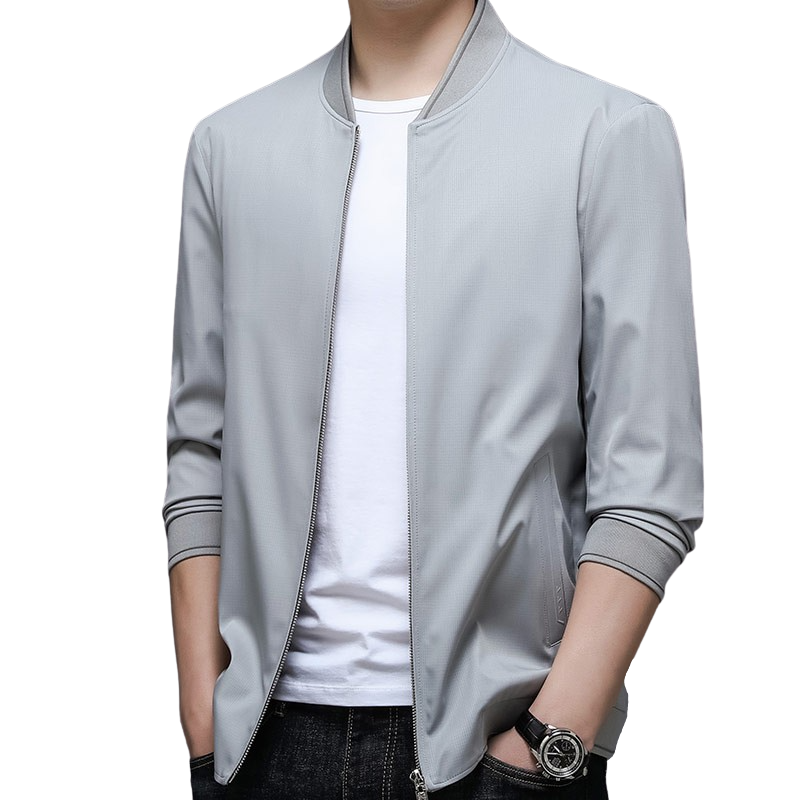 Casual Thin Jacket