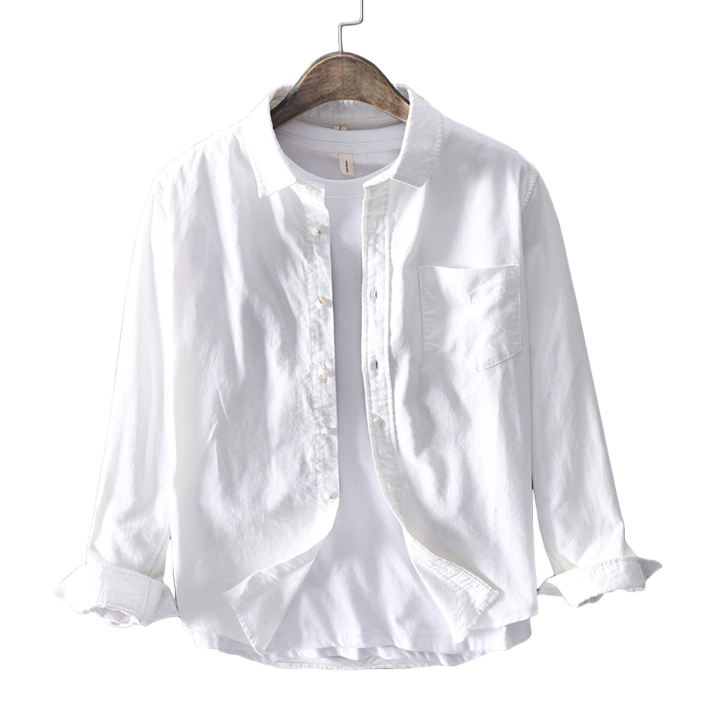 Manuel Button-Down Shirt