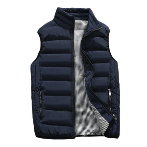 Autumn Rebel Vest