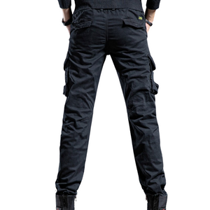 Trendy Tapered Trousers