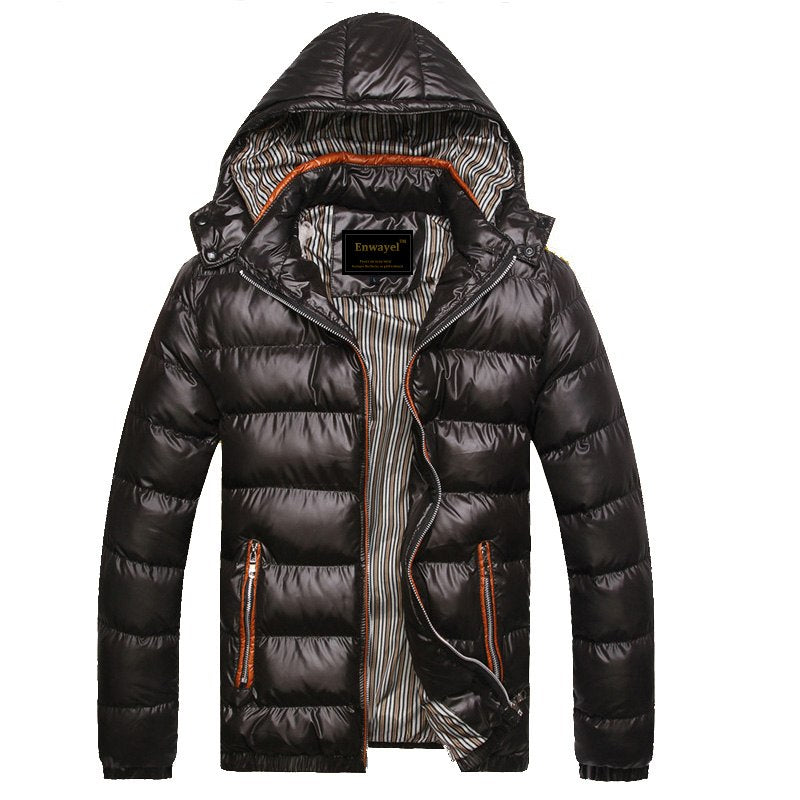 Severino Coat