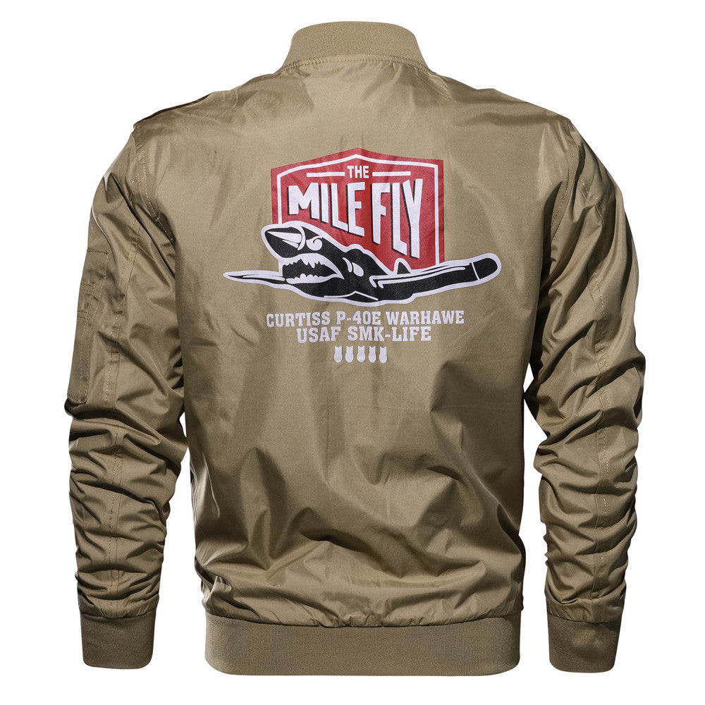 Grant Military Jacket