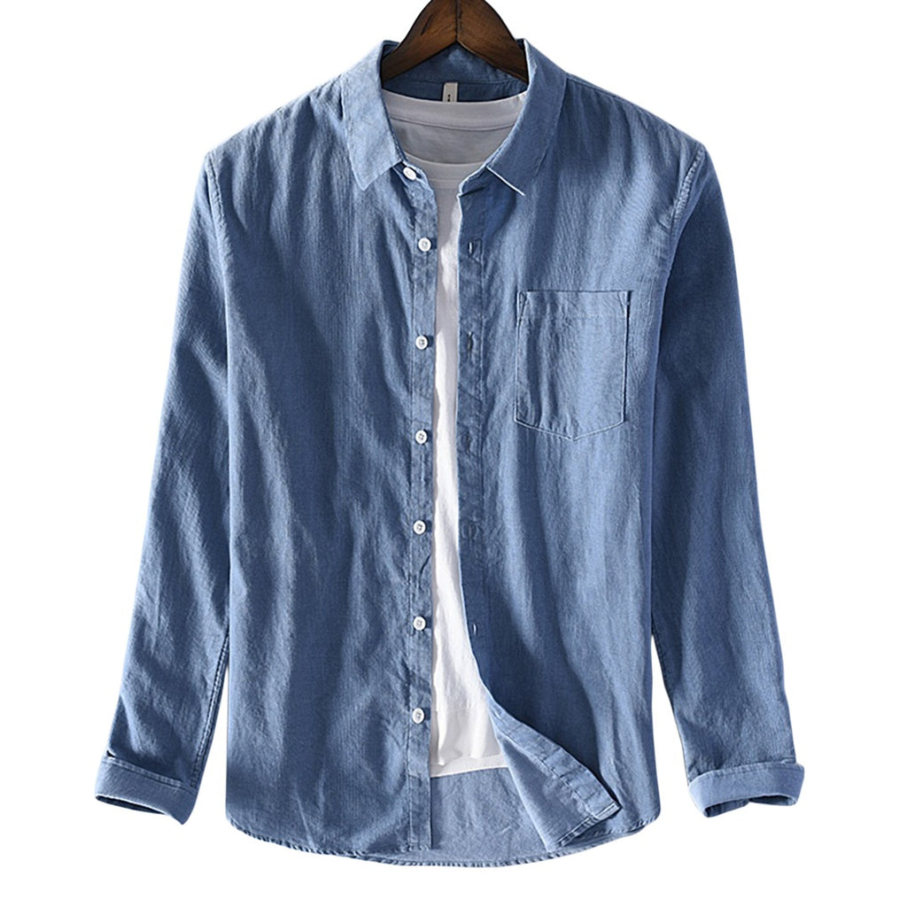 Fabiano Button Down Shirt