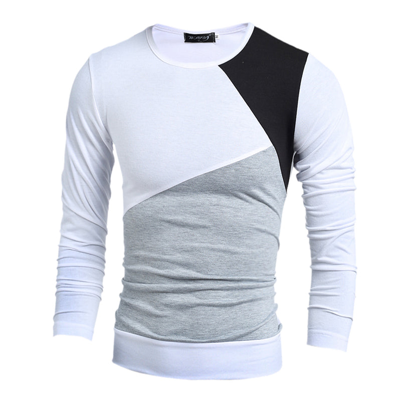 Cristiano Long Sleeve Shirt
