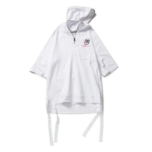Ultimo Hooded T-shirt