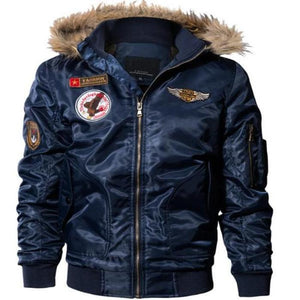 Apollo Bomber Jacket