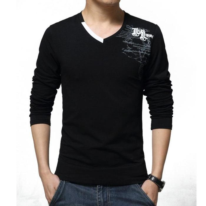 Armando Long Sleeve Shirt