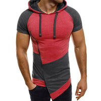 Bonardi Hooded T-Shirt