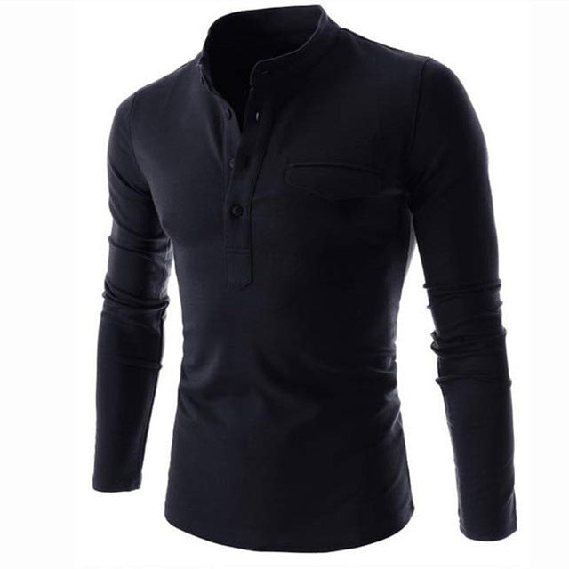 Cosimo Long Sleeve Shirt
