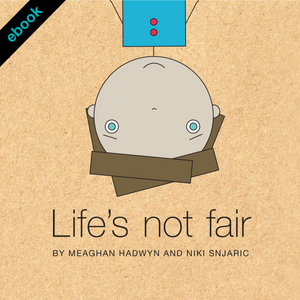 Life's Not Fair eBook