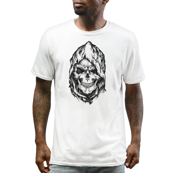 Death Wizard T-Shirt