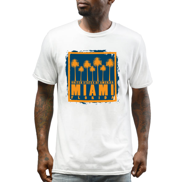 Miami Beach T-Shirt