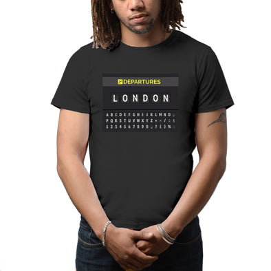 London Flights T-Shirt