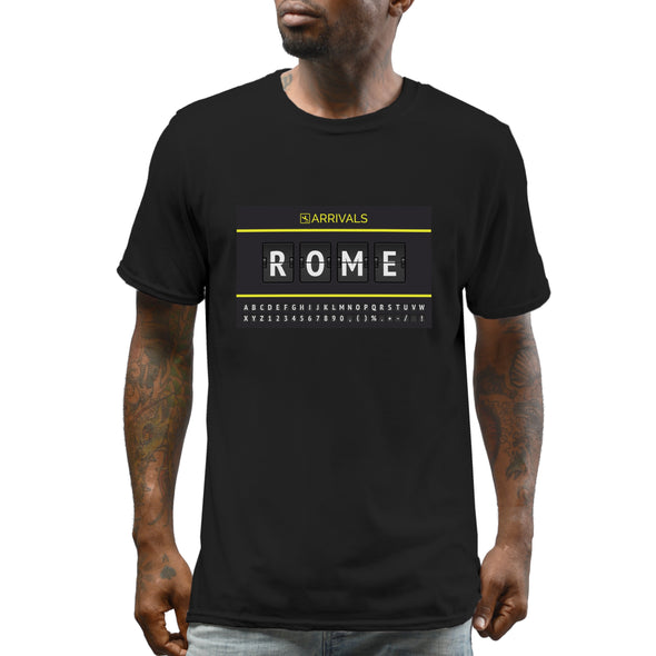 Rome Flights T-Shirt