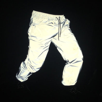 Reflective Pants and Shorts