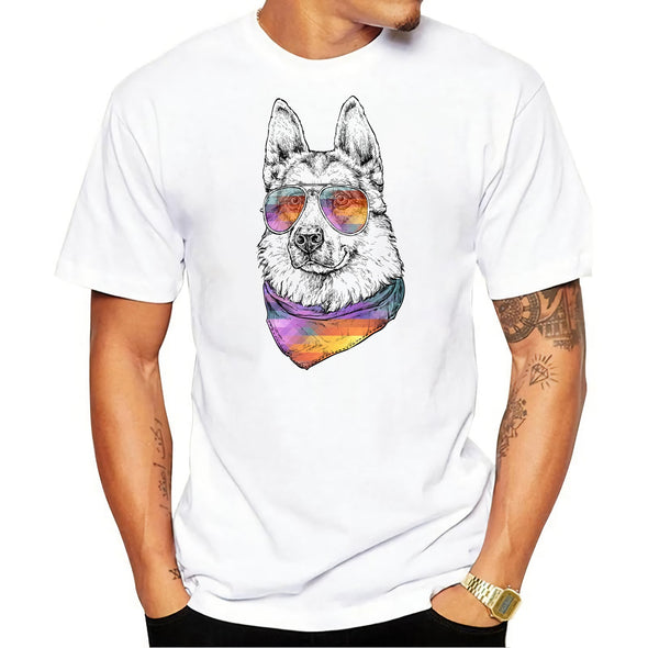 Shepherd Dog T-Shirt