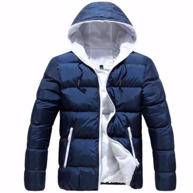Slim Padded Jacket