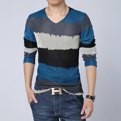 Spencer Long Sleeve T-Shirt