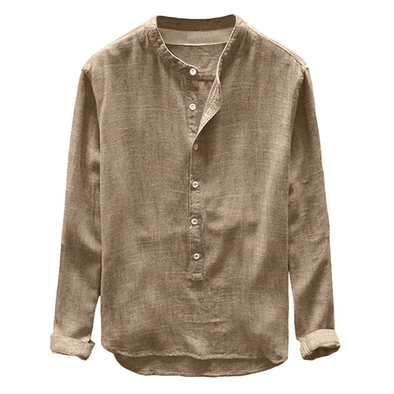 Erminio Long Sleeve Shirt