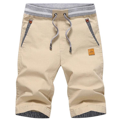 Chillax Knee Length Shorts