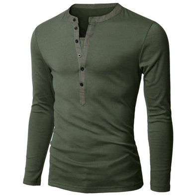 Trevor Long Sleeve Shirt