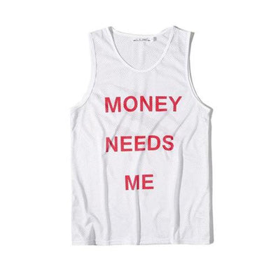 Money Tank Top