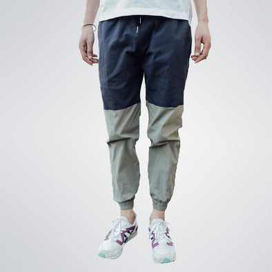 Two Color Pants