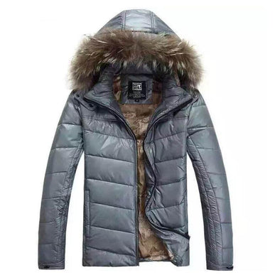 Maddox Winter Jacket