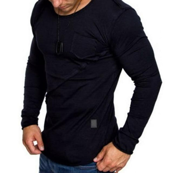 Livino Long Sleeve Shirt