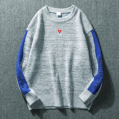 Orion Pullover