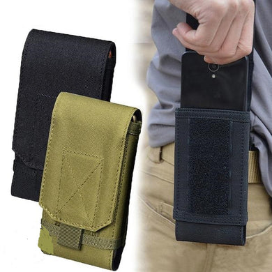 Soft Tactical Phone Case