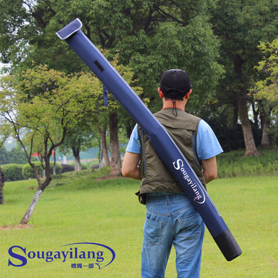 Sougayilang Water Resistant  Fishing Rod Bag