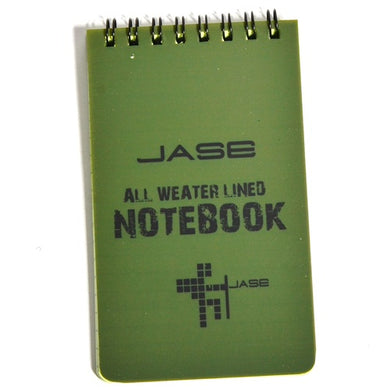 Weatherproof Note Pads
