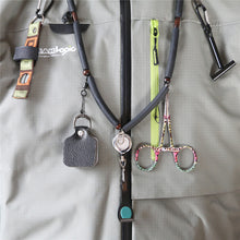 Fly Fishing Lanyard with Accessories