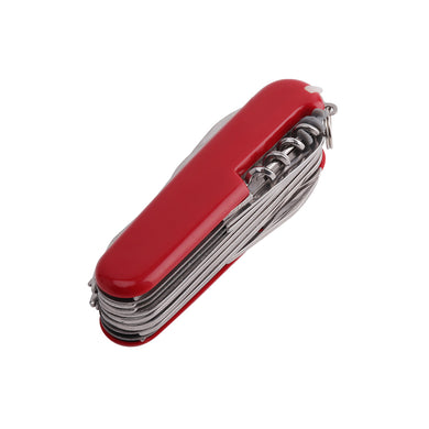 17 in 1 Swiss Army Type Knife