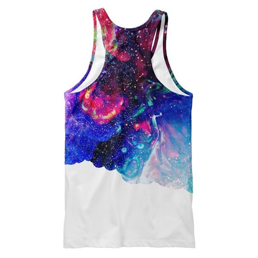 Smokey Dreams Tank Top