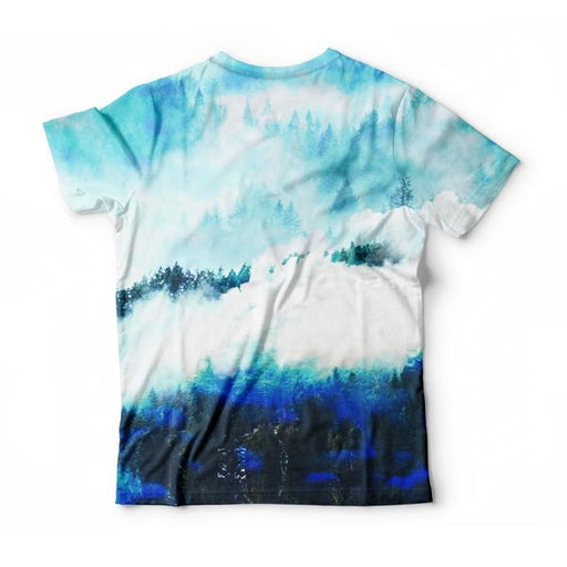 Foggy T-Shirt