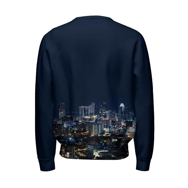 City Rain Sweatshirt