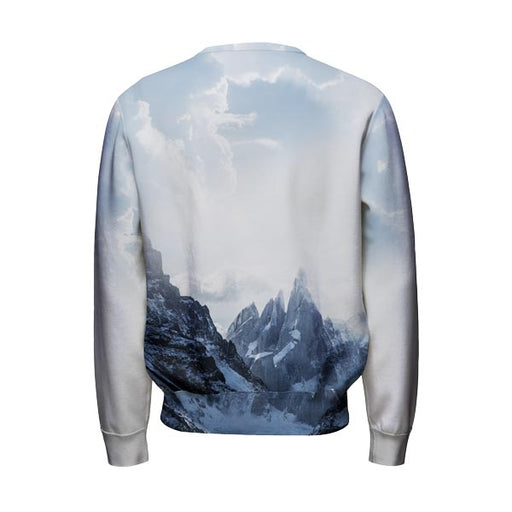 Snow Ridge Sweatshirt