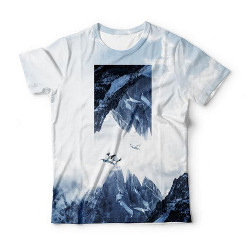 Snow Ridge T-Shirt