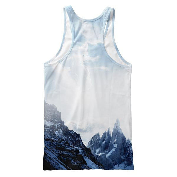Snow Ridge Tank Top