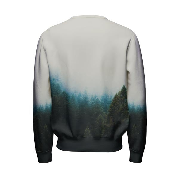 Observation Sweatshirt