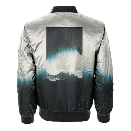 Observation Bomber Jacket