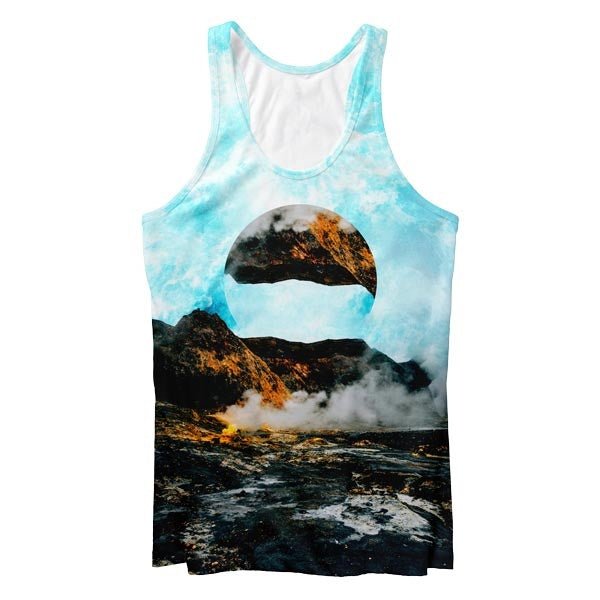 Aviation Tank Top