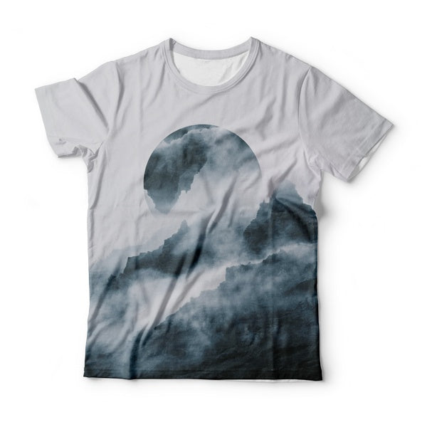 Crystal Mist T-Shirt