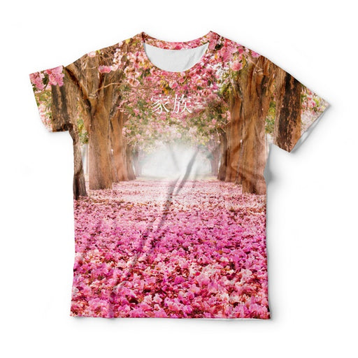 Bright Blossom T-Shirt