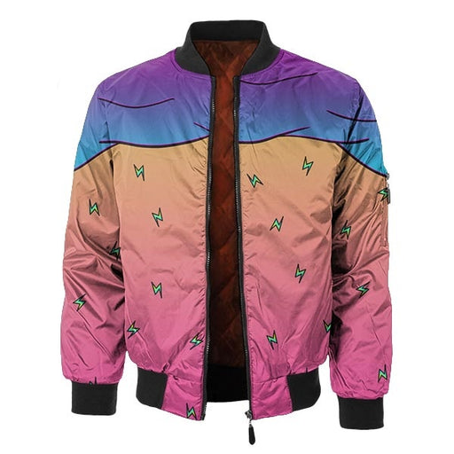 Together Bomber Jacket