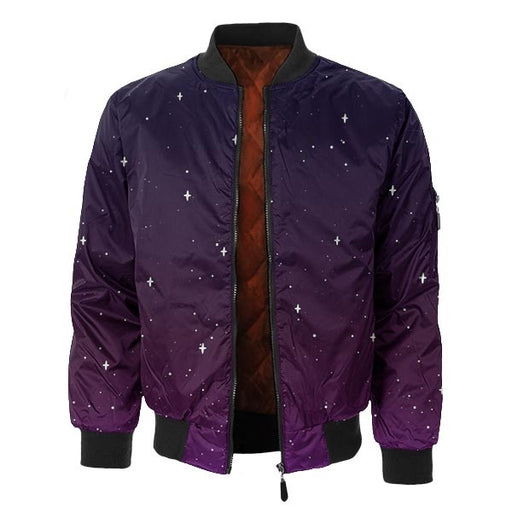 Lolly Poppin' Bomber Jacket