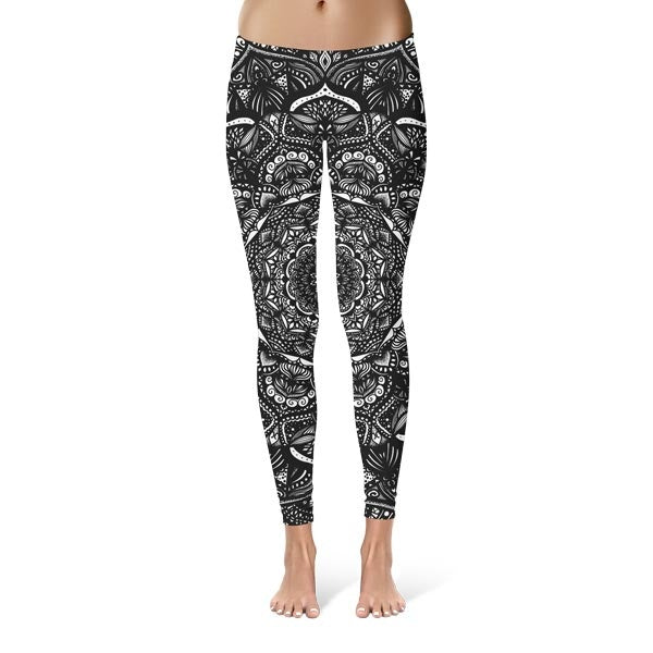 Wholeness Leggings